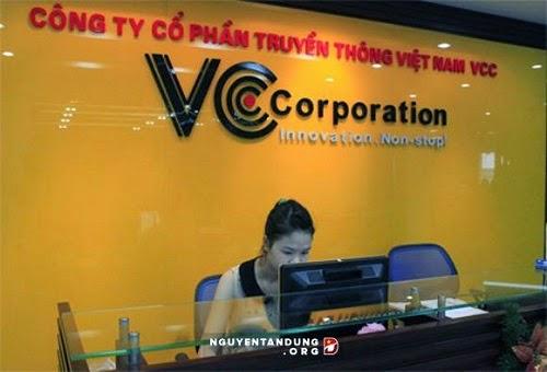Sự thật động trời về Vccorp đằng sau vụ hàng loạt website lớn bị sập