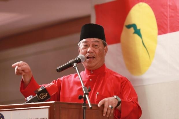 Muhyiddin-tim-presiden-umno
