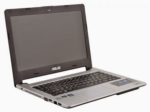 Driver Asus S46CM Windows 7 32bit