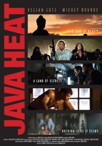 Java Heat o filme