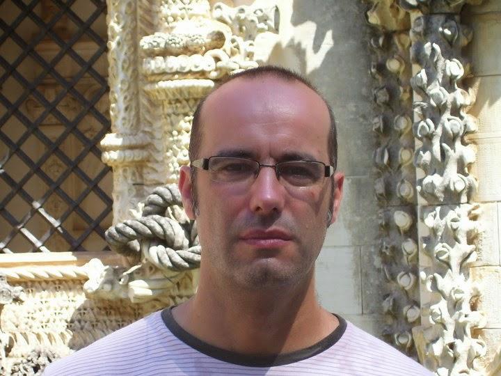 Novela Corta, escritor