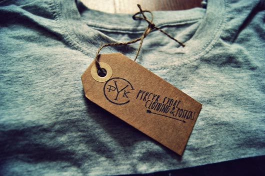 40 cool clothing labels and hang tag designs jayce o yesta With cool clothing labels