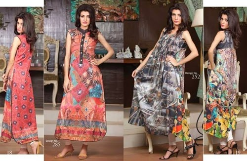 Rashid Textile Digital Prints 2014