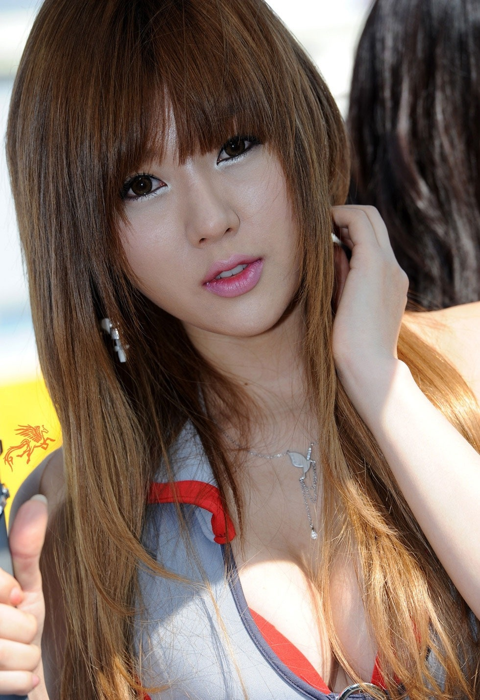 Download this Korean Models picture