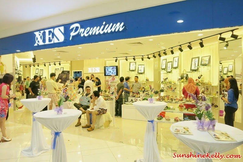 Quill City Mall, New Mall in Kuala Lumpur, Xes Premium Boutique, Monorail, Medan Tuanku, RapidKL