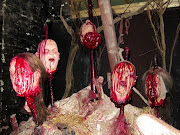 . you have real history within the London Dungeon I'm such a history nerd. (img )