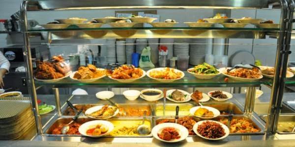 Wisata Kuliner Indonesia Yang Ada Di Singapura