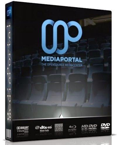 MediaPortal-PreRelease