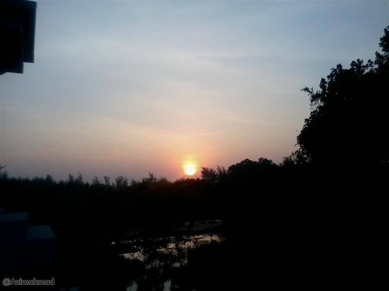 Mangrove Center Tuban, Wisata Alam di Tuban Jawa Timur.