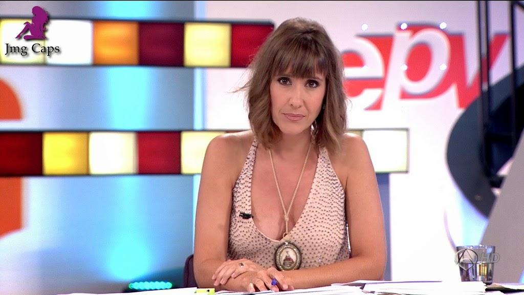 SANDRA DAVIU, ESPEJO PUBLICO (27.08.14)