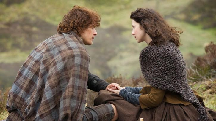 Outlander - Both Sides Now - Advance Preview + Teasers