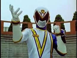 Sam - Omega Ranger - Power Ranger S.P.D. - Cartoons Wikipedia