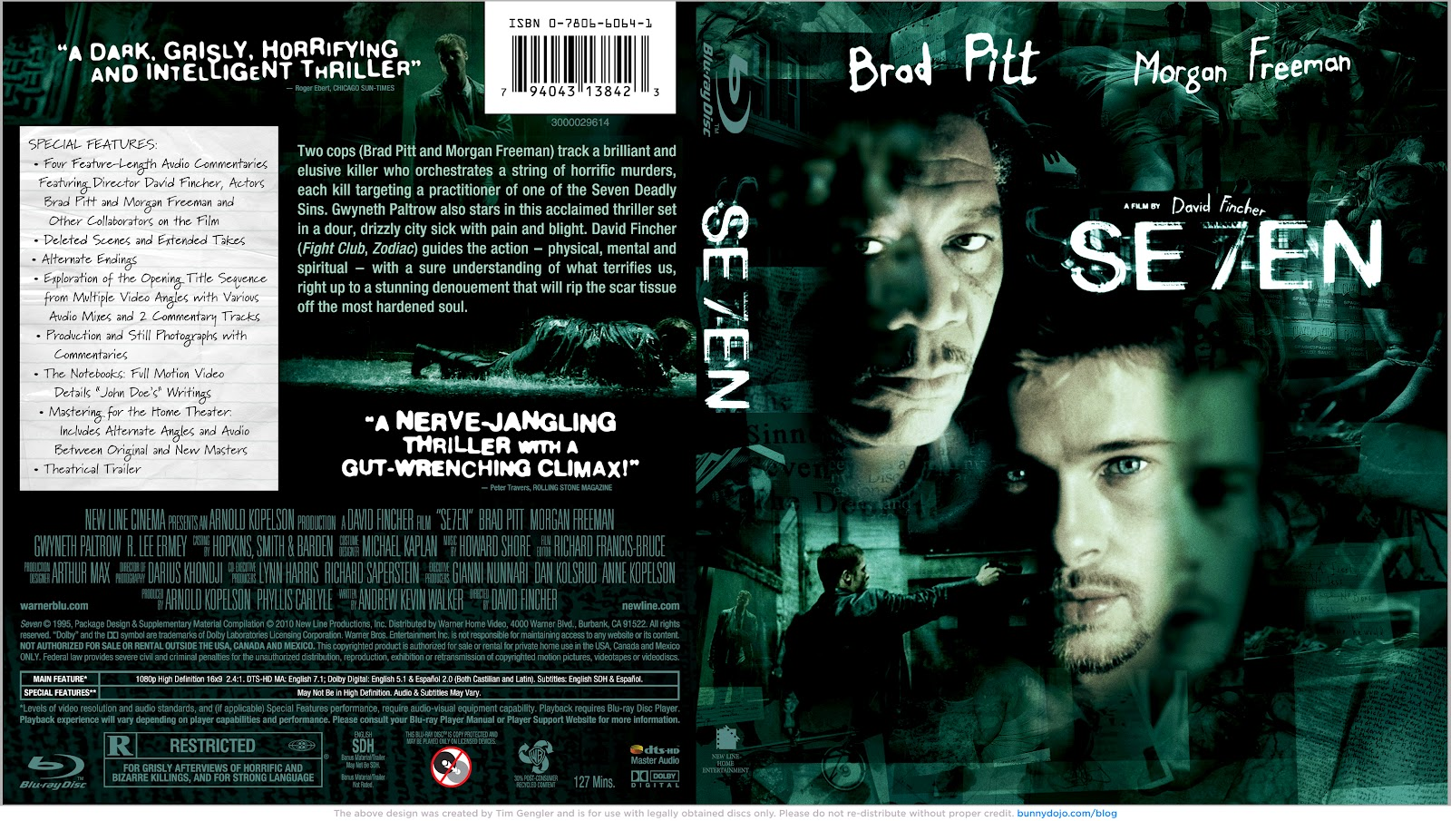 Se7en-Bluray-Cover