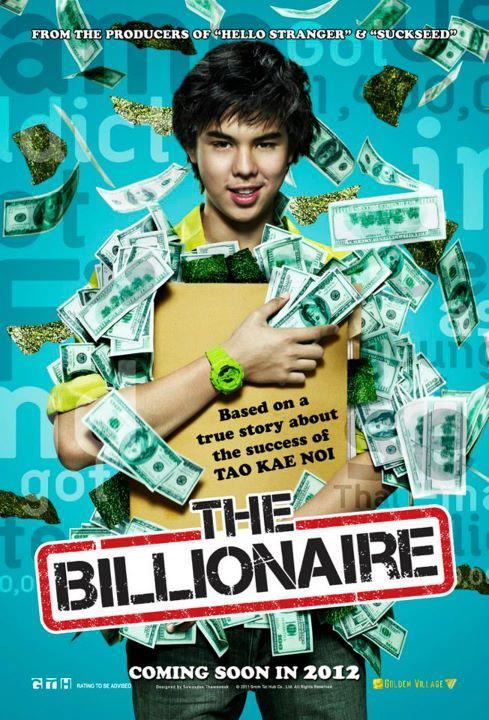 DOWNLOAD FILM TOP SECRET THE BILLIONAIRE / DOWNLOAD FILM MOTIVASI THE