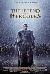 Ver Hércules: El origen de la leyenda (The Legend of Hercules) (2014) Online