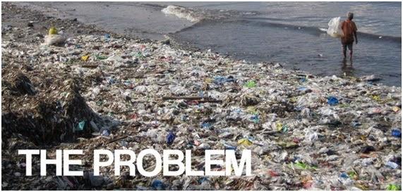 Cuidados com o nosso oceano