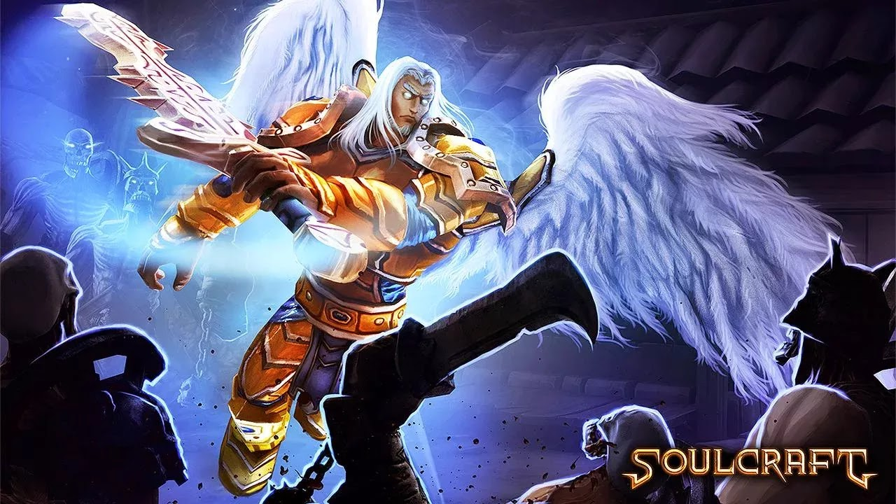 SoulCraft Action RPG Terbaru