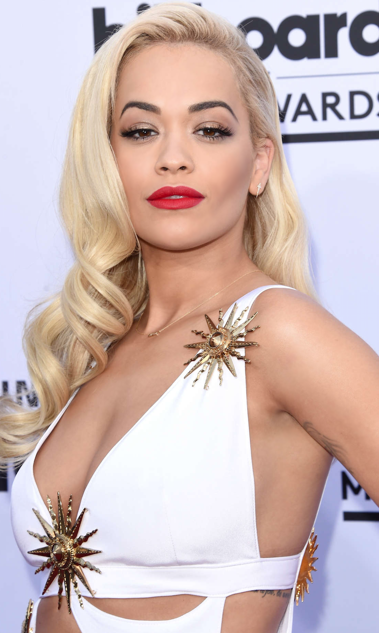 2015 Billboard Awards Rita Ora