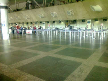 aeroporto internacional de belem
