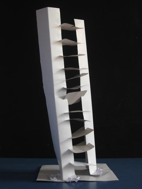 fabrique tes images une construction solide en papier sans colle ni scotch objectif. Black Bedroom Furniture Sets. Home Design Ideas