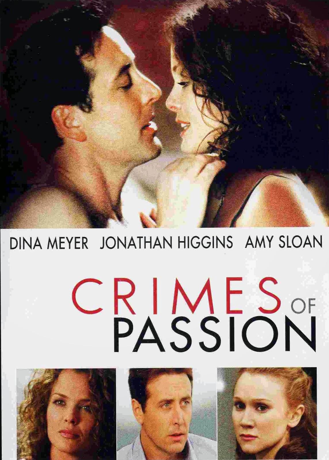 Crimen Pasional (2005)
