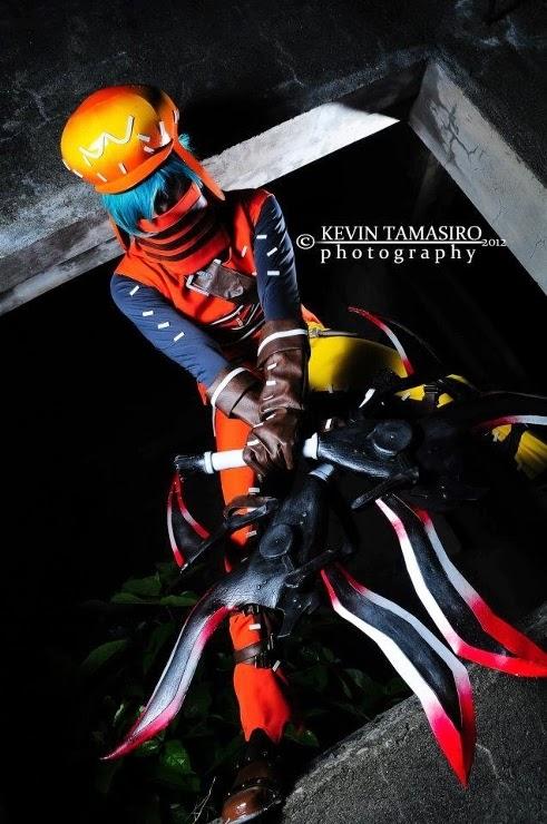 .Hack/ /G.U. - Azure Kite (Neku Silla)