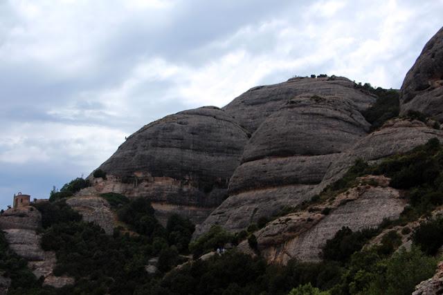 Einsiedelei Montserrat