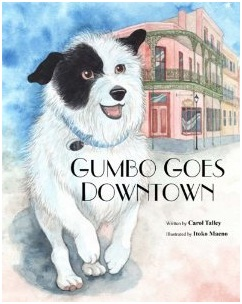Gumbo+Goes+Downtown Todays Free eBooks for Kids