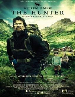 Watch The Hunter 2012 film online