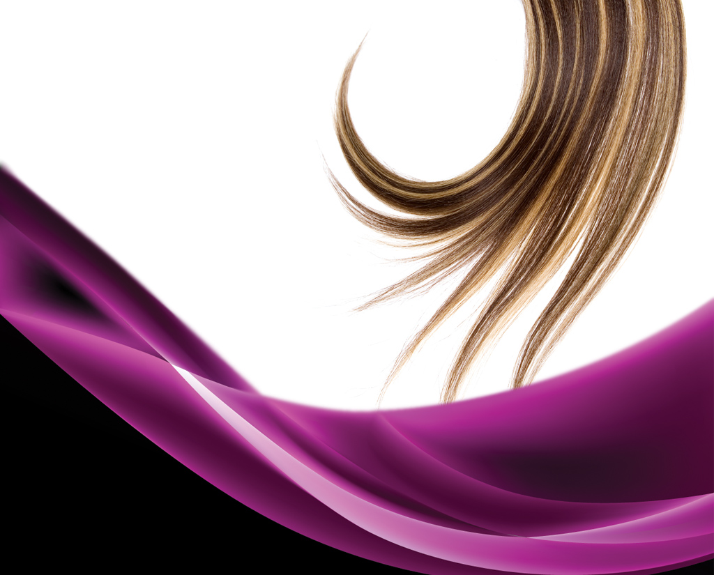 hair and beauty background - photo #1