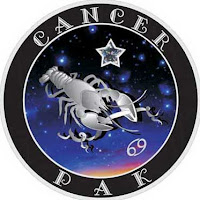 Zodiak Cancer