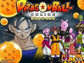 Jogo Dragon Ball Online