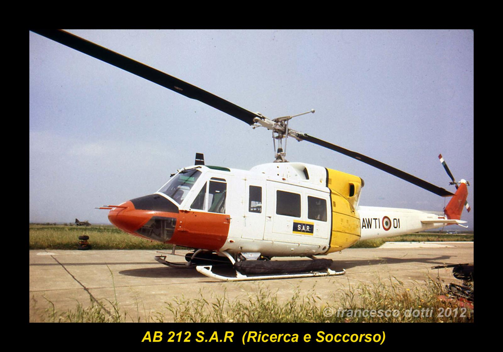 Elicottero 212 : Cadiz spain sep helicopter augusta bell taking part
