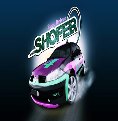 Shofer Race Driver Cover