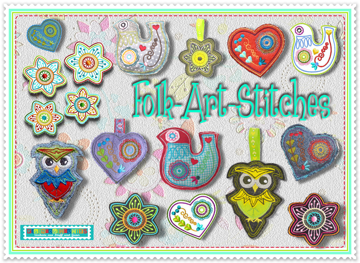 FolkArtStitches