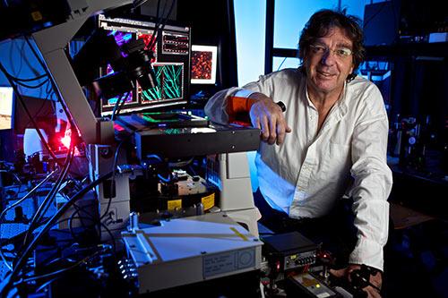 Prof. Alberto Diaspro