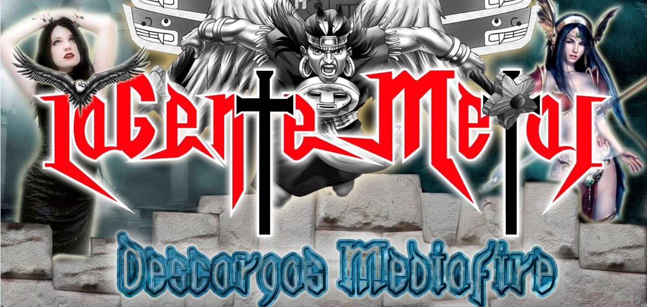 Gente Metal Mediafire