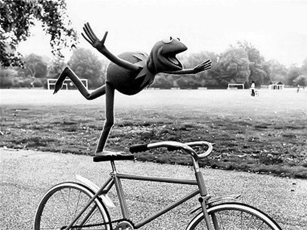Bicicleta en cada rincón del planeta