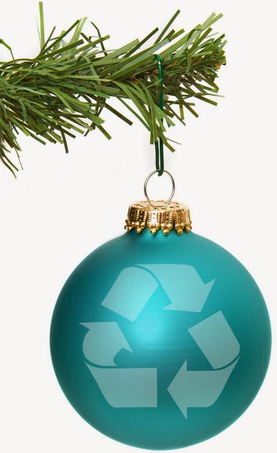 U0027Tis The Season To Recycle Your Christmas Tree