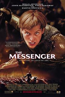 Người Truyền Tin Của Chúa - The Messenger The Story Of Joan Of Arc