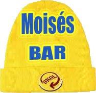 Moisés Bar