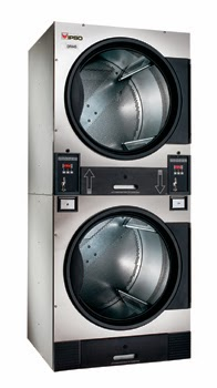 coin laundry machine malaysia
