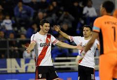 Video: Gol de Lucas Arario