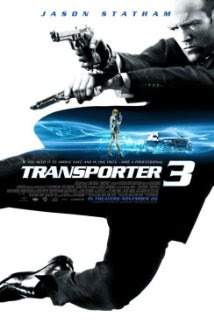 Download Tuyển Tập Người Vận Chuyển The Transporter Collection (2015)