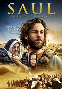 Saul: The Journey To Damascus / Saul Journey To Damascus