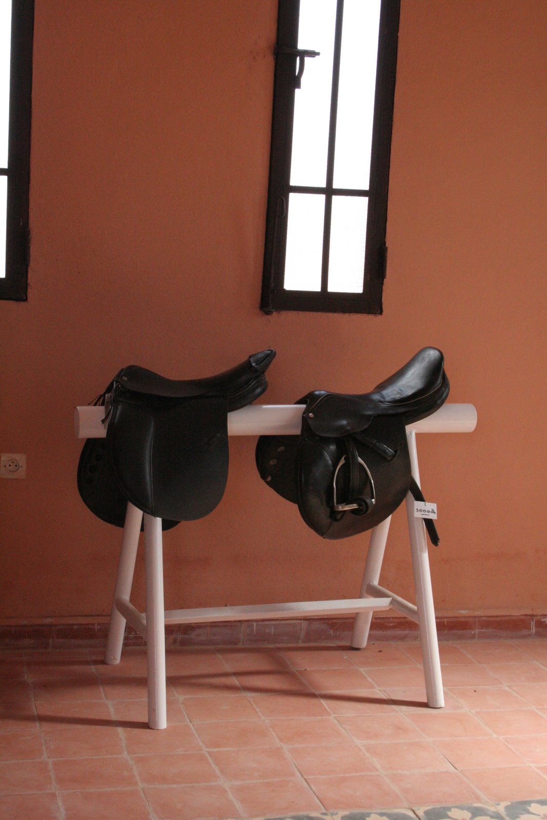 The good life in morocco les cavaliers d 39 al hamra for 2nd hand beauty salon equipment