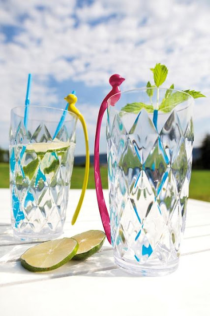 Creative Drink Stirrers and Cool Drink Stirrer Designs (15) 9