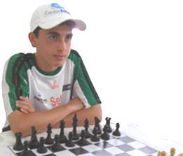 Apoiamos o XADREZ Araranguaense: