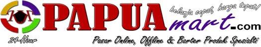Papua Mart Blog
