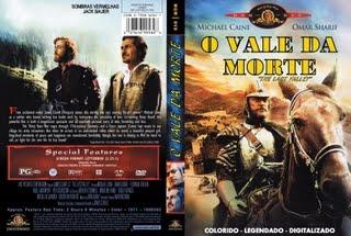 O VALE DA MORTE (1971)